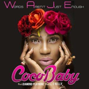 Waje - Coco Baby (FT Diamond Platnumz]